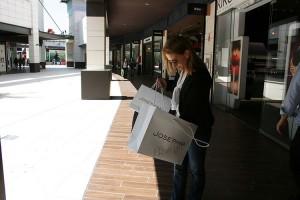 Bolsas de papel para comercios valencia