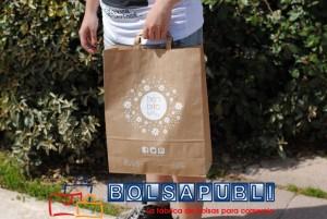 Bolsas de Papel Valencia