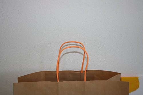 bolsas de papel para comercios personalizadas