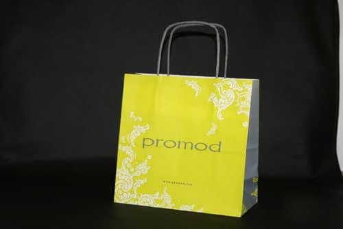 Bolsas para Comercios Personalizadas