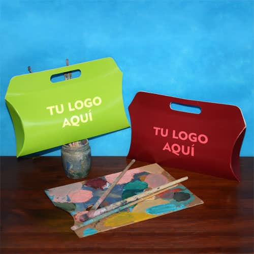 tienda bolsas de papel para joyeria