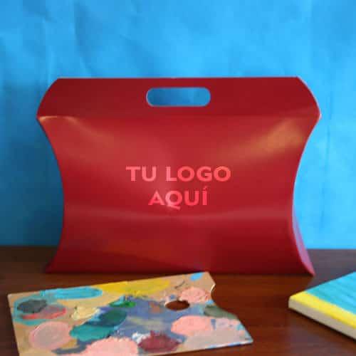 tienda bolsas de papel para comercios