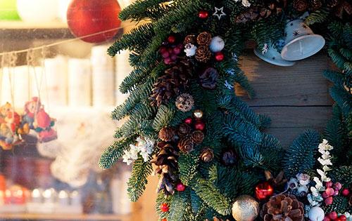 Comercios y Tiendas Navidad