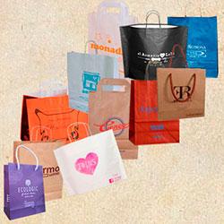 Crea tus Bolsas para Tiendas