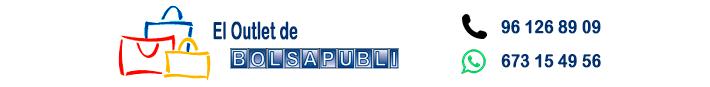 Bolsas de Papel Personalizadas – El Outlet de Bolsapubli.S.L.